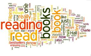 Reader words
